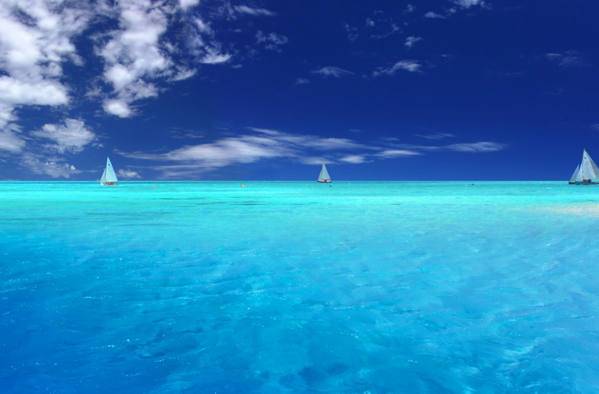 Segelboot karibik  Romantische Flitterwochen in der Karibik | Yachtcharter-Blog von ...
