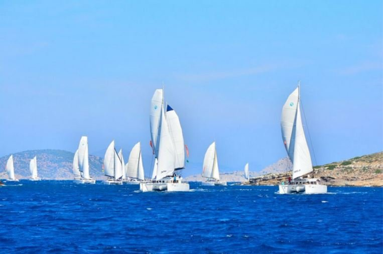 Katamaran-Cup 2015, ISTION YACHTING