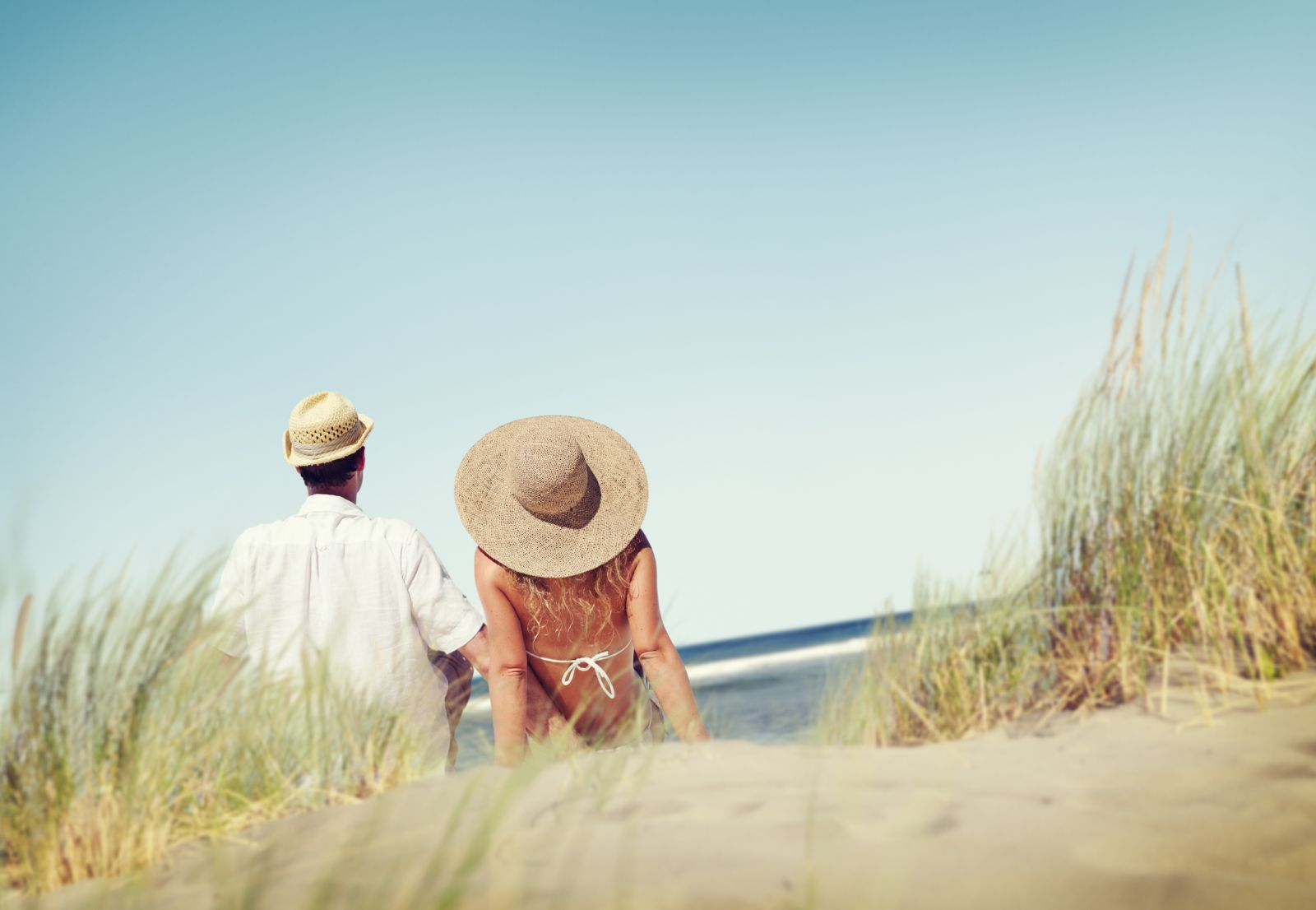 Was ist meine Motivation im Urlaub: Entspannung, sportliches Segeln, Kultur, Genussreise – vielleicht lässt sich das auch in der Nähe verwirklichen.  ©Rawpixel.com/AdobeStock
