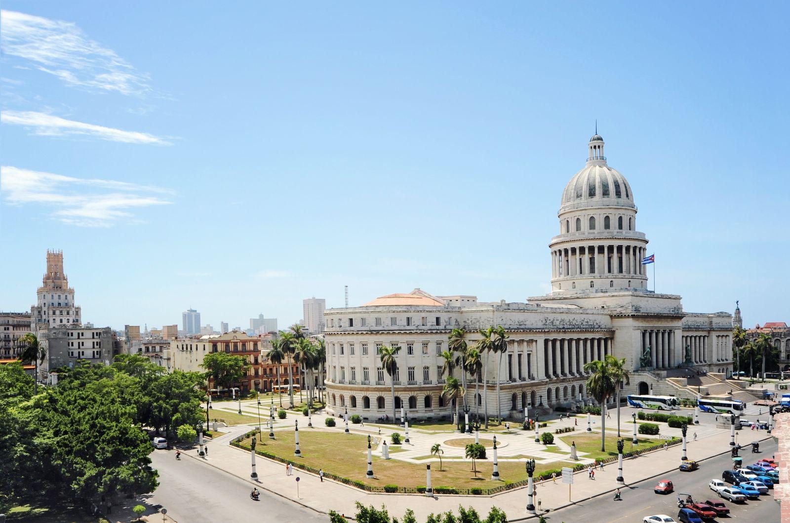 Wer über Havanna anreist, sollte sich unbedingt Zeit für die Hauptstadt nehmen. ©kite_rin/AdobeStock