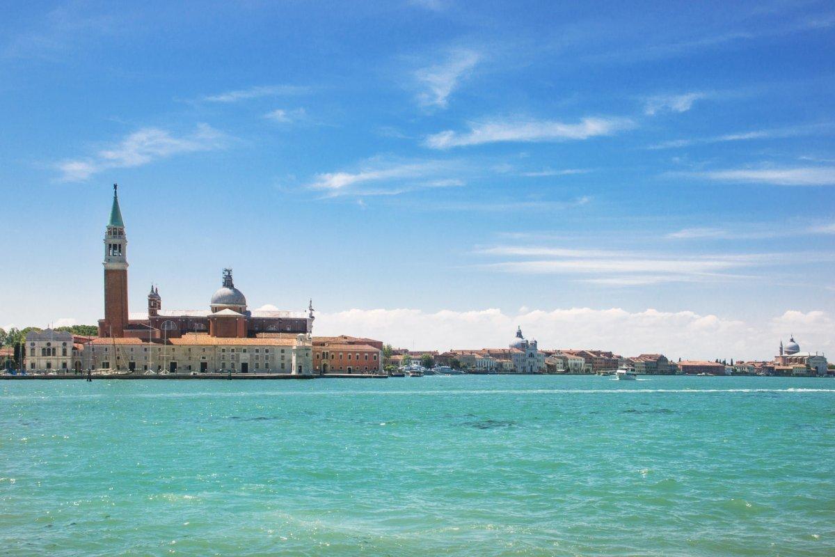 Blick auf Venedig, © Natasha Breen, Fotolia.com
