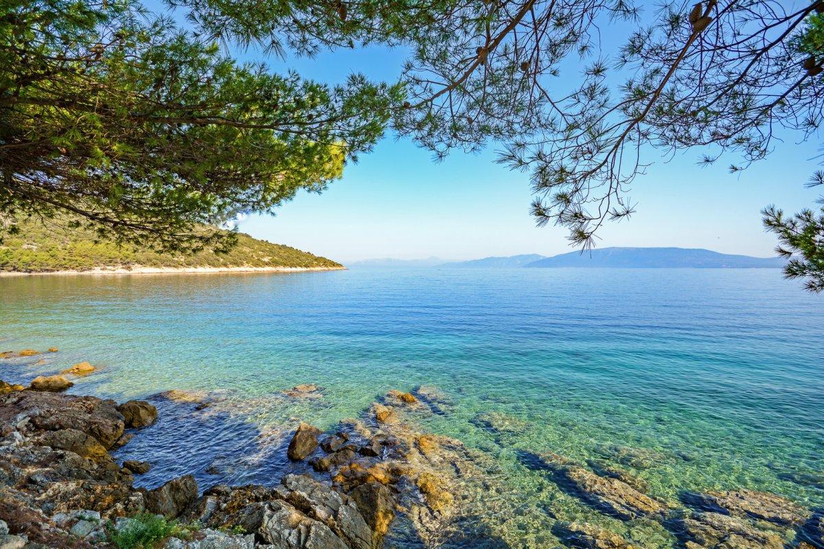 Cres Island, Croatia © ah_fotobox Fotolia.com