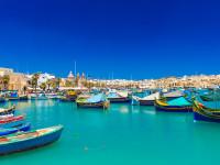 Revierausbau – Segeln in maltesischen Gewässern