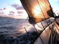Abenteuer – Atlantic Crossing