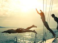 Ein Yachturlaub muss nicht teuer sein – ein Kostenbeispiel für eine Woche Segeln