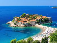 Ursprüngliches Montenegro