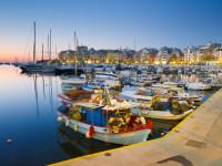 Hin und Weg: One Way Angebote in Griechenland