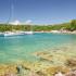 Flottillentörn 2017 buchen: Auf zwei Routen Kroatien entdecken