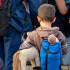 Auf der Flucht: Wenn Touristen und Flüchtlinge sich begegnen