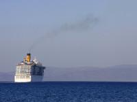 Segeln statt Kreuzfahrten für eine bessere Umweltbilanz