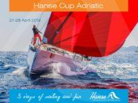 Hanse Cup Adriatic Kroatien 2018