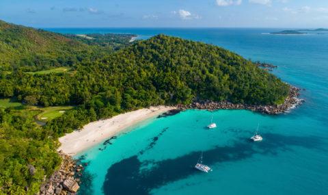 Reviertipp: Seychellen