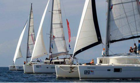 Catamarans Cup Greece 2019