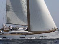 Dufour 460 Grand Large – die Yacht für Genusssegler