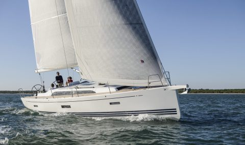 X-Yacht 4.3 – Komfort und Performance