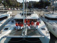 """""""Es hat richtig Spaß gemacht"""" – Ein Reisebericht vom Catamarans Cup 2019"""