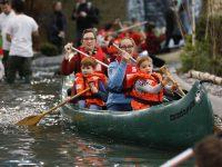 Ein Familientag auf der boot – ein erfüllter Tag für alle Altersstufen?