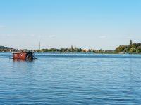Neu: Hausbooturlaub in Deutschland mit 1a Yachtcharter