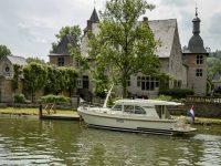 Hausboottypen und -modelle: Pénichette und Linssen