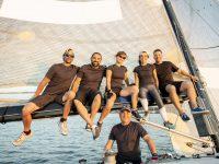 Segeln mit Skipper – auch für erfahrene Segler von Vorteil